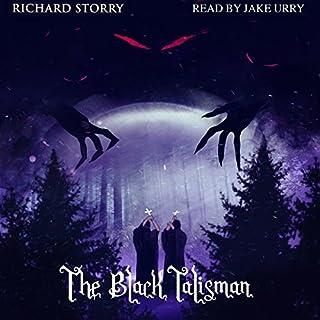 The Black Talisman cover art