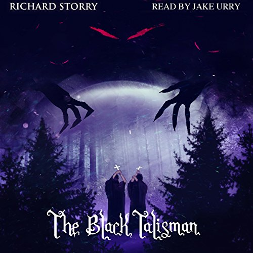 The Black Talisman cover art