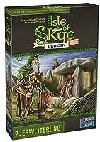 (Lookout Games) Isle of Skye: Druiden / アイル・オブ・スカイ 拡張セット:ドルイド [並行輸入品]