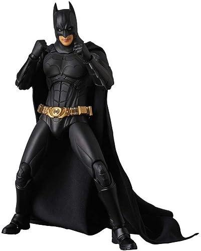 Justice League-Held, Batman, BATMAN-Handmodelldekoration, 17CM,schwarz-17CM