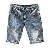 YANFANG Pantalones Cortos CóModos De La Moda Los Accesorios...