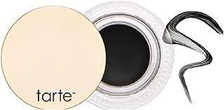 Tarte Clay Pot Waterproof Liner Matte Black