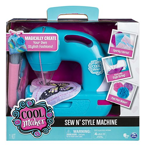 Best Little Girl Sewing Machine