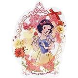 ディズニー 入浴剤 ブルームシャワー バスペタル アップルの香り 白雪姫