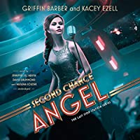 Second Chance Angel (Last Stop Station)
