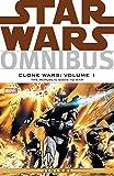 Star Wars Omnibus: Clone Wars Vol. 1: The Republic Goes To War (Star Wars: The Clone Wars)