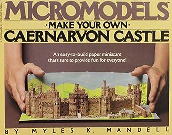 Paperback Make Your Own Caernarvon (Micromodels) Book