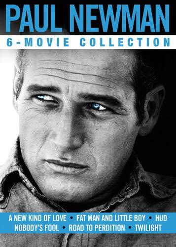 Paul Newman 6-Film Collection (6 Dvd) [Edizione: Stati Uniti]