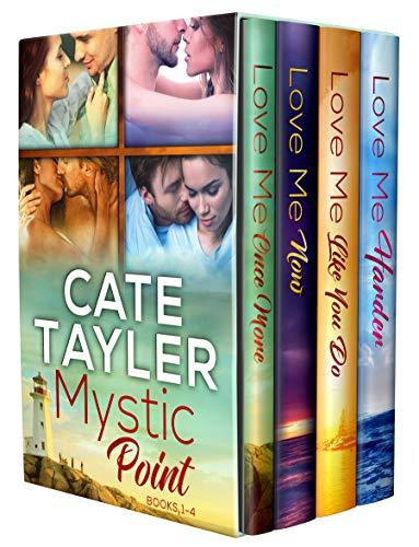Mystic Point Box Set: Books 1-4 (English Edition)