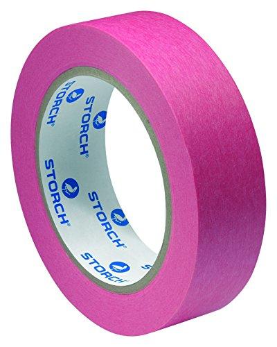 STORCH SUNNYpaper Spezialpapierband Das Rote UV-plus 30mm x 50m