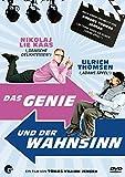 Das Genie und der Wahnsinn - Ulrich Thomsen
