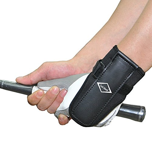 Golf Wrist Brace Band, Golf Swing Training Correct Aid, Practice Tool, Swing Gesture Alignment Training Aid