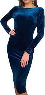 topshop velour dress