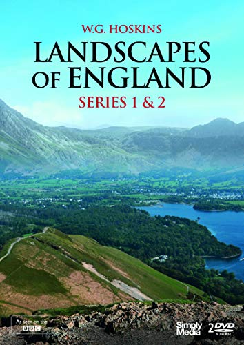 W.G. Hoskins - Landscapes of England - Complete Series 1 and 2 BBC [DVD]