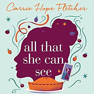 All That She Can See                   By:                                                                                                                                 Carrie Hope Fletcher                           Length: Not Yet Known     Not rated yet     Overall 0.0