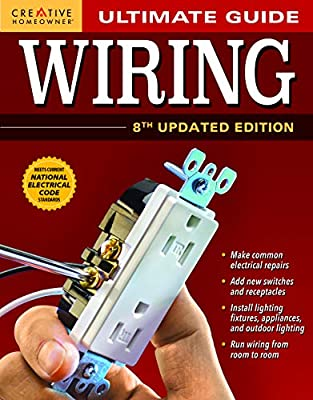Ultimate Guide: Wiring, 8th Updated Edition (Ultimate Guides)