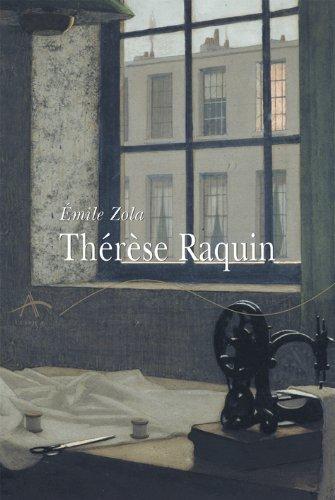 Thérèse Raquin (Clásica nº 60)