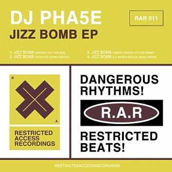 Jizz Bomb
