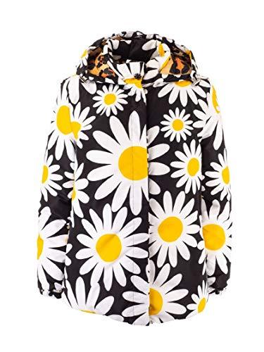 Moncler Luxury Fashion Damen 4632200539RE999 Blau Polyamid Jacke   Jahreszeit Permanent