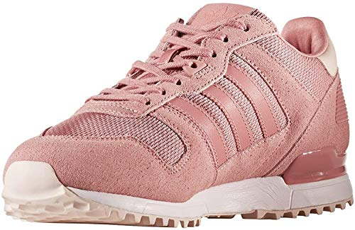 adidas Women's Zx 700 W Sneakers Pink Size: 3.5 UK