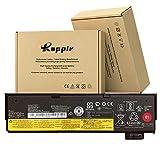 BOWEIRUI 01AV423 Laptop Battery Replacement for Lenovo ThinkPad A475 T470 T570 T480 T580 P51S P52S TP25 Series 61 4X50M08810 01AV422 01AV424 01AV452 SB10K97579 SB10K97580 11.4V 24Wh 2100mAh