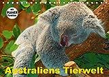 Australiens Tierwelt (Tischkalender 2021 DIN A5 quer)