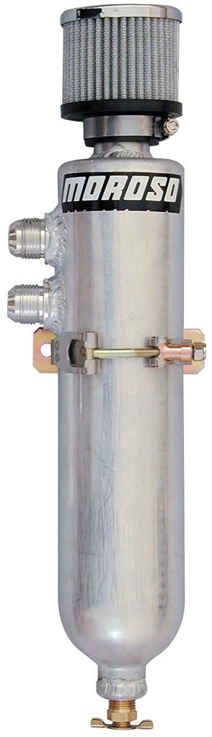 Moroso 85466 Vacuum Pump Breather Tank