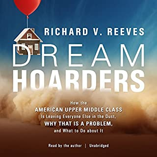 Dream Hoarders cover art