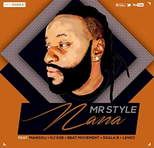 Mr Style feat. Mangoli, Dj Ksb, The Beat Movement, Sdala B & Lenzo
