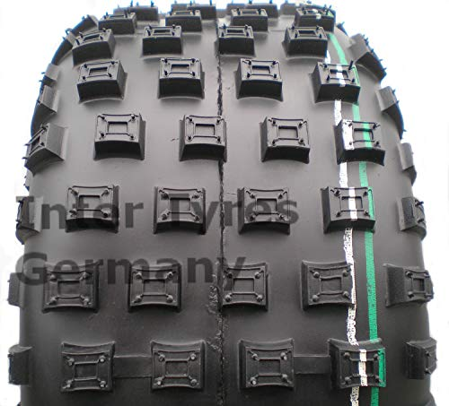Reifen für Quad 16x8-7 16x8.00-7 P319 HAKUBA Geländereifen