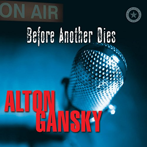 Before Another Dies audiobook cover art