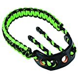 Paradox Products Bow Sling Elite Custom Cobra Black/Neon Green