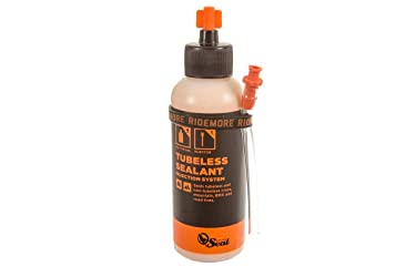 Orange Seal Cycling Tubeless Tire Sealant with Injection System