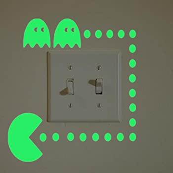 Child Wall Stickers Light Switch Decor kids Room Home Decor Decals Art Mural n