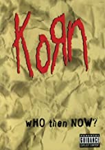 Who Then Now by Jonathan Davis