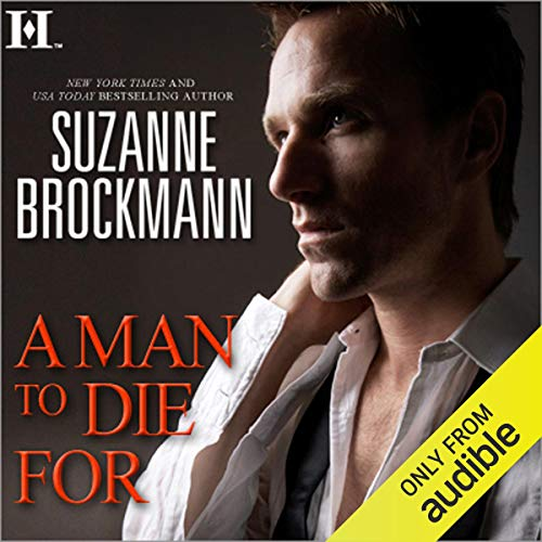 A Man to Die For  By  cover art