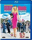 キューティ・ブロンド AmazonDVDコレクション Blu-ray