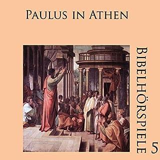 Paulus in Athen (Bibelhörspiele 5.2) Titelbild