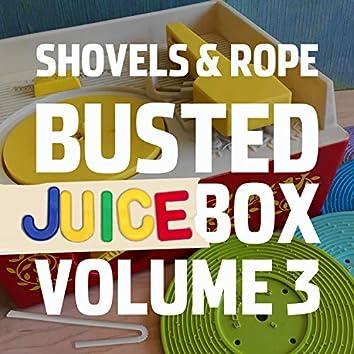 Busted Jukebox, Vol. 3