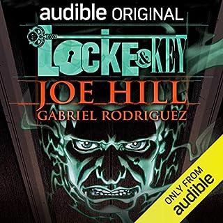 Locke & Key cover art