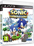 Juego Sonic Generations