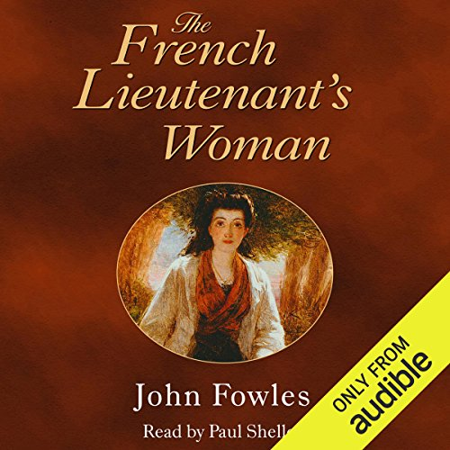 The French Lieutenant's Woman cover art