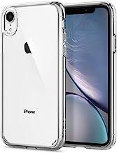 Spigen Ultra Hybrid Designed for iPhone XR Case (2018) - Crystal Clear