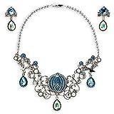 Disney Cinderella Jewelry Set Multi