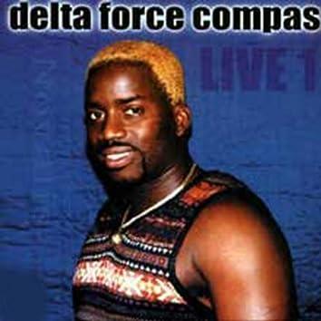 Delta force compas (Live)