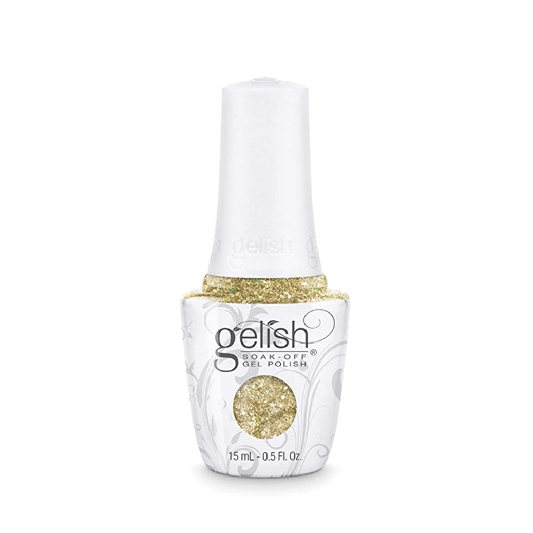 救出挑発するバランスのとれたHarmony Gelish - Grand Jewels - 0.5oz/15ml