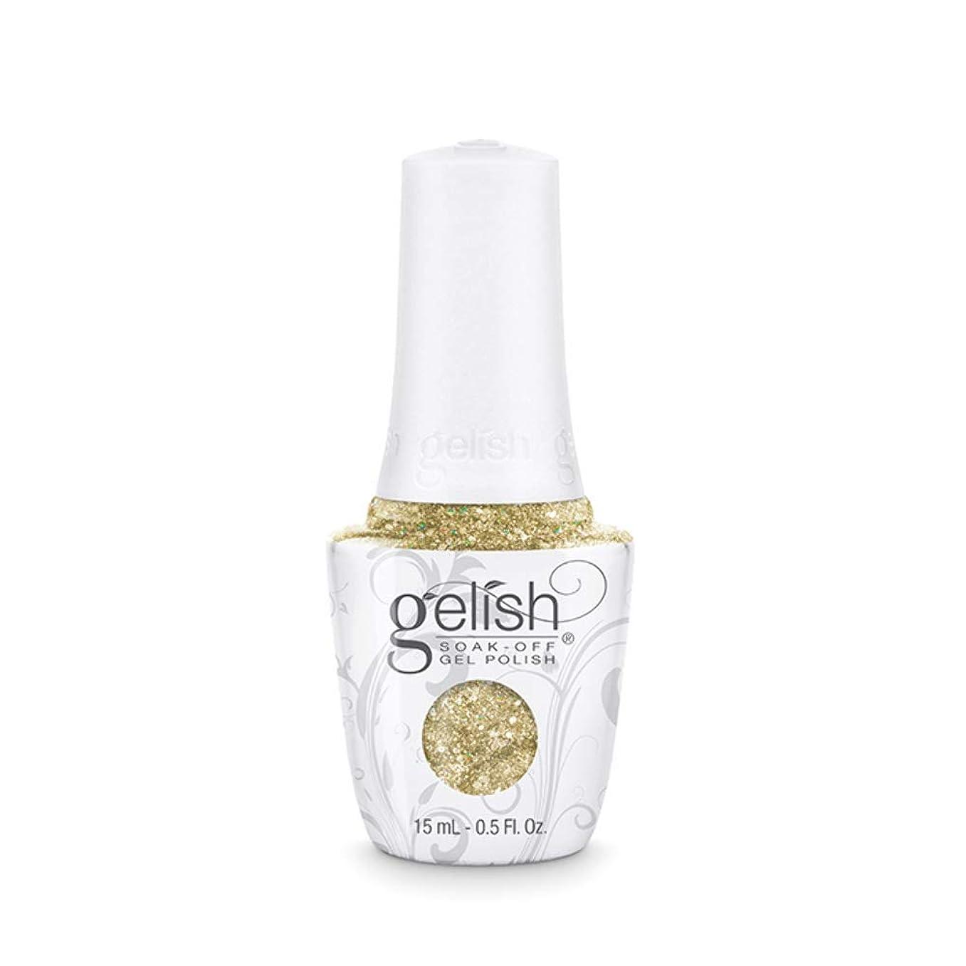反対した名誉葡萄Harmony Gelish - Grand Jewels - 0.5oz/15ml