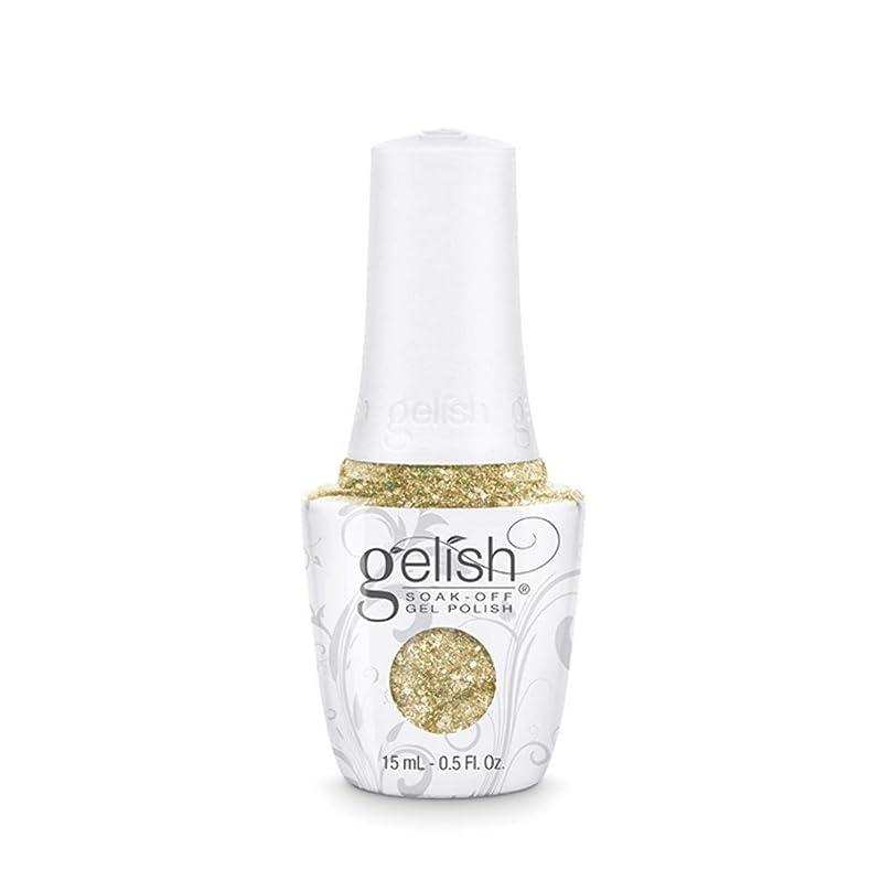 蚊デコラティブフォーマルHarmony Gelish - Grand Jewels - 0.5oz/15ml