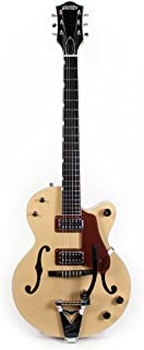 GRETSCH G6112TCB-JR CENTER BLOCK JAGUAR TAN-COPPER METALLIC - Funda para guitarra eléctrica