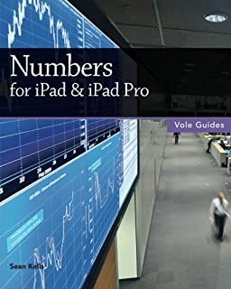 apple numbers application